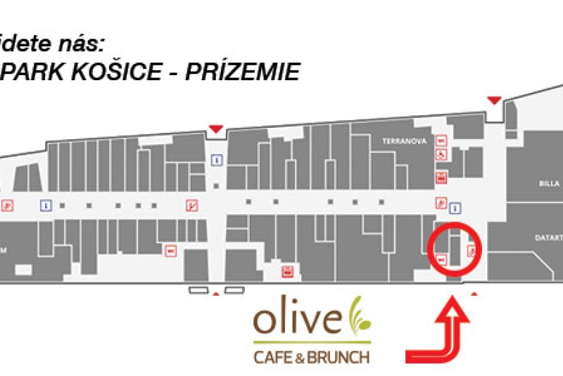 OLIVE CAFE & BRUNCH